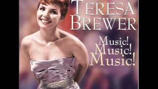 Watch Teresa Brewer Sing Sing Sing video