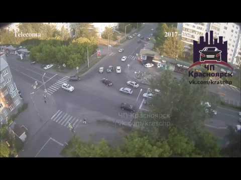 Республики - Горького 16.06.2017