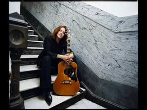 Rosanne Cash - Seven Year Ache (studio version)