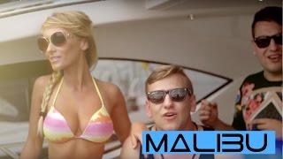 Malibu - Hej Dziewczyno (Hit Lato 2014)