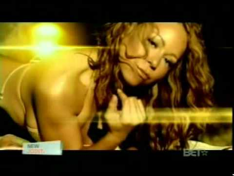 世上最难唱的歌: Bliss - Mariah Carey Music Videos