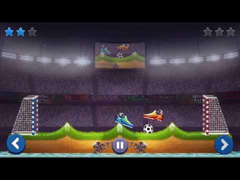 Drive Ahead! Replay: soccer #43