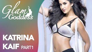 Katrina Kaif - Part 1 - All hot scenes - Ultra Slow motion - Hot Edit - HQ - Full HD - 1080p