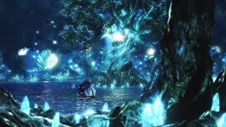 Final Fantasy X HD Remaster - Tidus & Yuna Love Scene