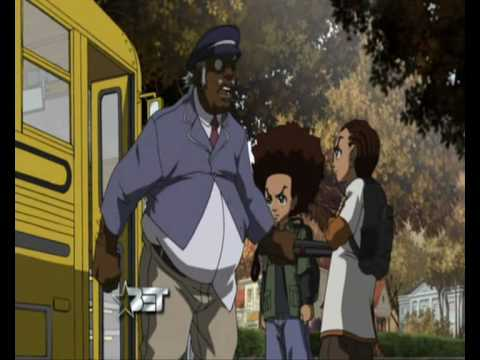 The Uncle Ruckus Compilation Part. 1 (funniest Clips) (the Boondocks) (best Of) video