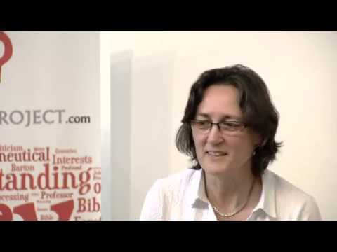 Biblical Literacy and Factual Broadcasting Amanda Hancox