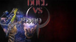 Quake Champions Duel Teddo V Pop