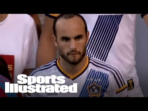 Does Landon Donovan finish his career with a MLS Cup? | SI Now