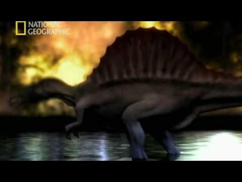 (1) Dinosaurios Extraños - Locuras de la Evolución