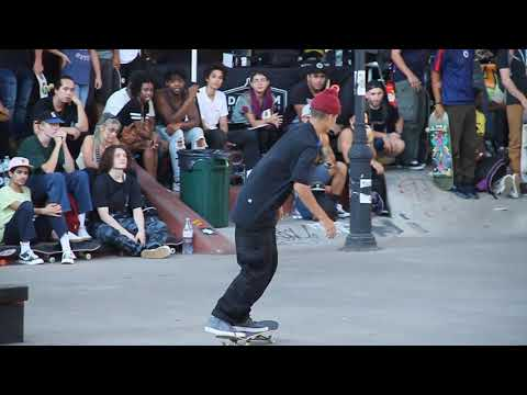 marcos montoya damn am nyc 2018 highlights