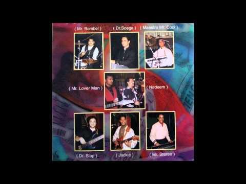 Beatmachine - Sapno ka Raja ballad - Nadeem Khan