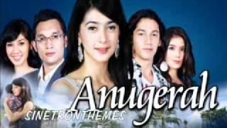 Indah Dewi Pertiwi - Aku Tak Berdaya [ OST Sinetron Anugerah ].flv