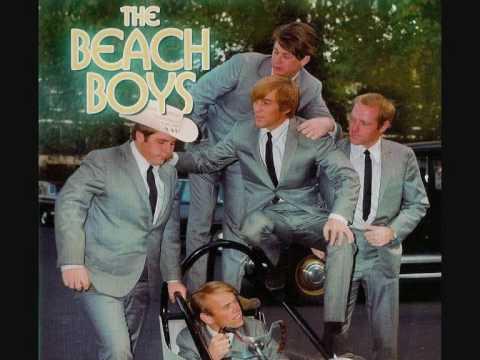 Beach Boys - I