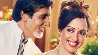 Meri Makhna Meri Soniye Full Song   Baghban   Amitabh Bachchan, Hema Malini
