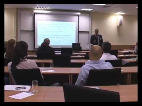 Central and East Europe after the Crisis by Yusaf Akbar_CEU Business School_part 1