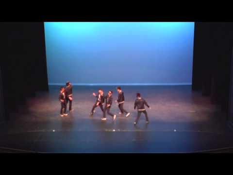 ABDC Poreotics at Duke University
