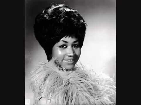 Aretha Franklin - Chain Of Fools