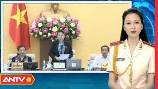 Thời sự an ninh | Tin tức Việt Nam 24h | Tin nóng an ninh mới nhất ngày 15/10/2018 | ANTV