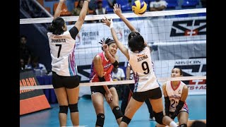 Cool Smashers clinch third Final Four seat