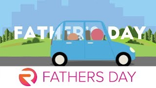 Father's Day Animation