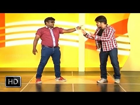 Tamil Comedy| Dougle.com| Mimicry - Is the world ending? | Part...