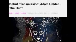Adam Helder - The Hunt (Original Mix)
