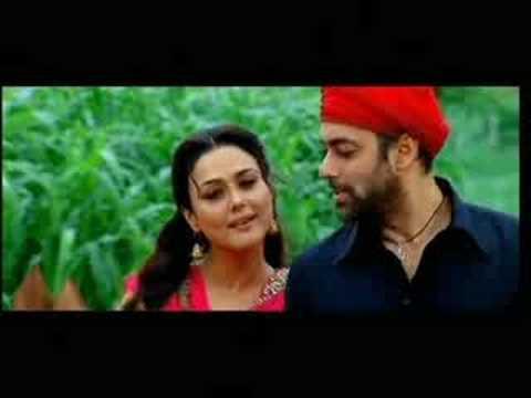 Mannata Salman Preity - Heroes