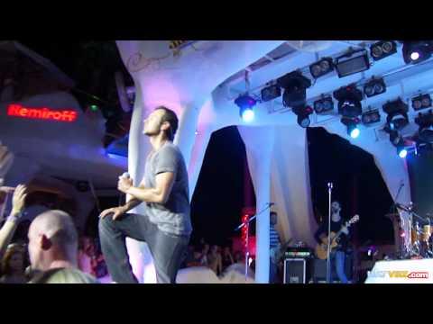 Океан Ельзи - Ibiza Одесса HD - Компас 12.08.2011