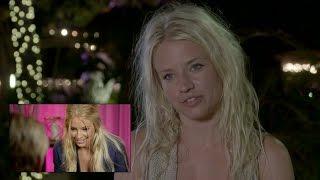 Emma Johnsson berättar om hur frustrerad hon var på Aruba  - Bachelor (Sjuan)