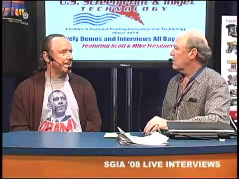 Scott Fresener Interviews Rick Roth/Mirror Image