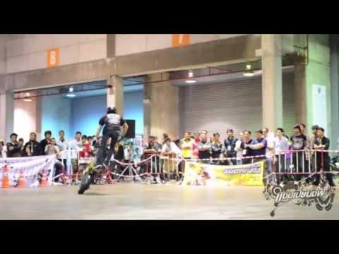 Motor Show Motor Stunt Grand Prix 2013 FreeStyle By CHAMPIONSHIP