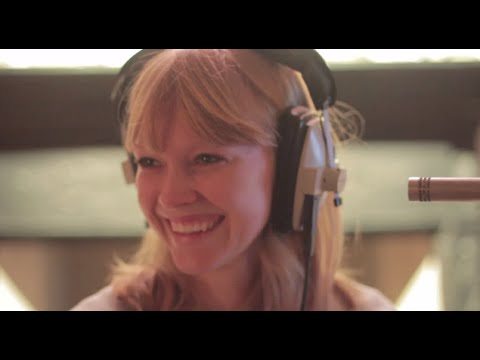 Lucy Rose - &#039;Like I Used To&#039; Album Recording