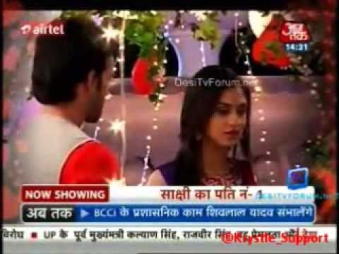 Upcoming track in ENP - Krystle Dsouza on SBB - 28th March 2014...