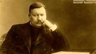 download lagu Glazunov - Waltz No. 2 Op. 51 gratis