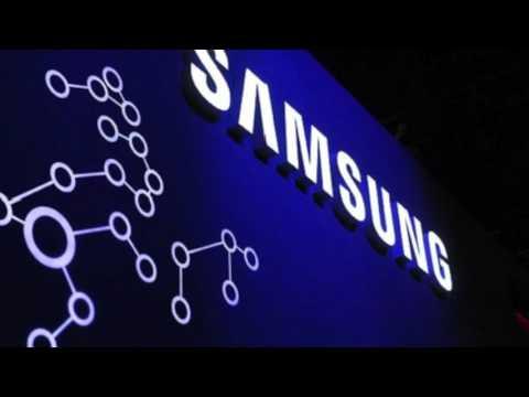 Samsung Electronics warns of tough 2016
