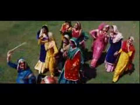 Punjabi Folk Song video