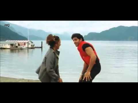 Dil Leke Jaan Leke - Na Tum Jaano Na Hum [2002] video