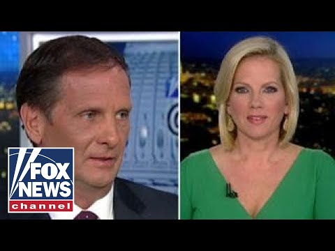 Rep. Chris Stewart on the DOJ inspector general's findings