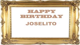 Joselito   Birthday Postcards & Postales - Happy Birthday
