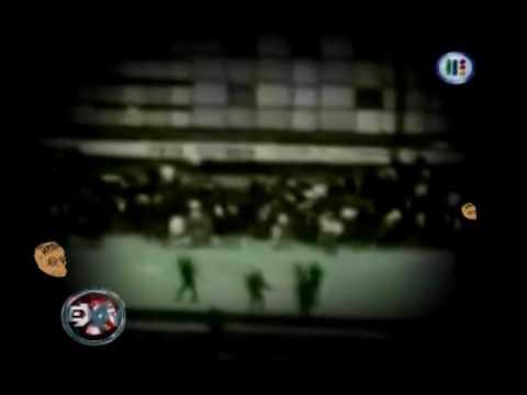 Extranormal Investigacion en Tlatelolco 1ra parte 24 enero 2010