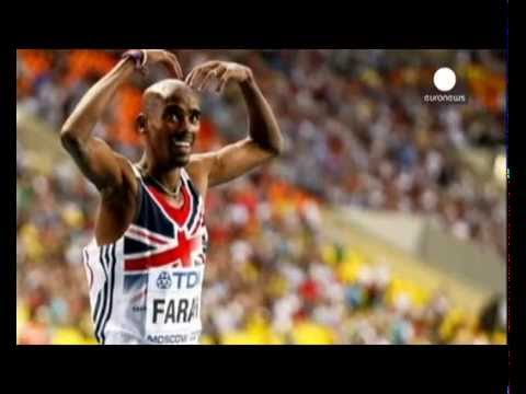 Commonwealth Games 2014: Mo Farah out of the tournament
