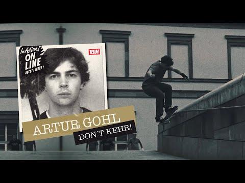 We don't Kehr Part #1 Artur Gohl