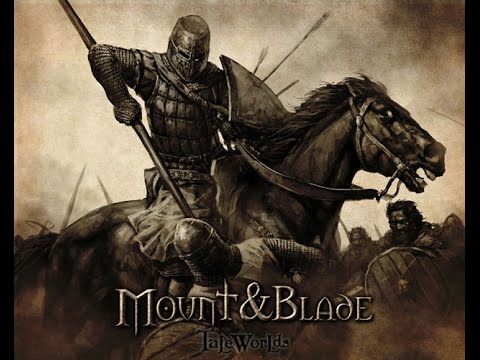 Let's Play Mount & Blade: Warband 01