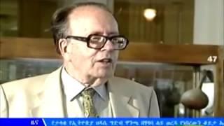ETHIOPIAN Historian Dr. Richard Pankhurs has passed away