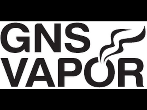 GNS Vapor   Beetle Juice    E-juice Review