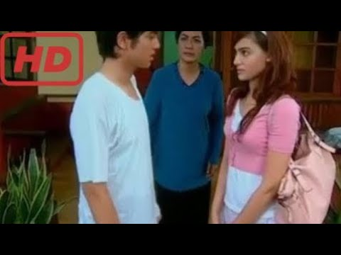 Rifky Balweel & Zee Zee Shahab ( Satu Cinta Sejuta Masalah ) FTV