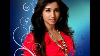 Shreya ghoshal remix