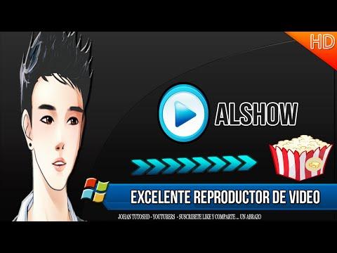 El Mejor Reproductor De Video 2015    l  W7 , W8 , W8,1  l