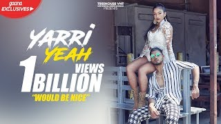 Yarri Yeah (Official Video) | Mickey Singh Ft. Nani (Anjali) | New Latest Punjabi Song 2018