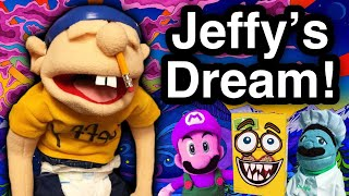 SML YTP: Jeffy's Dream!